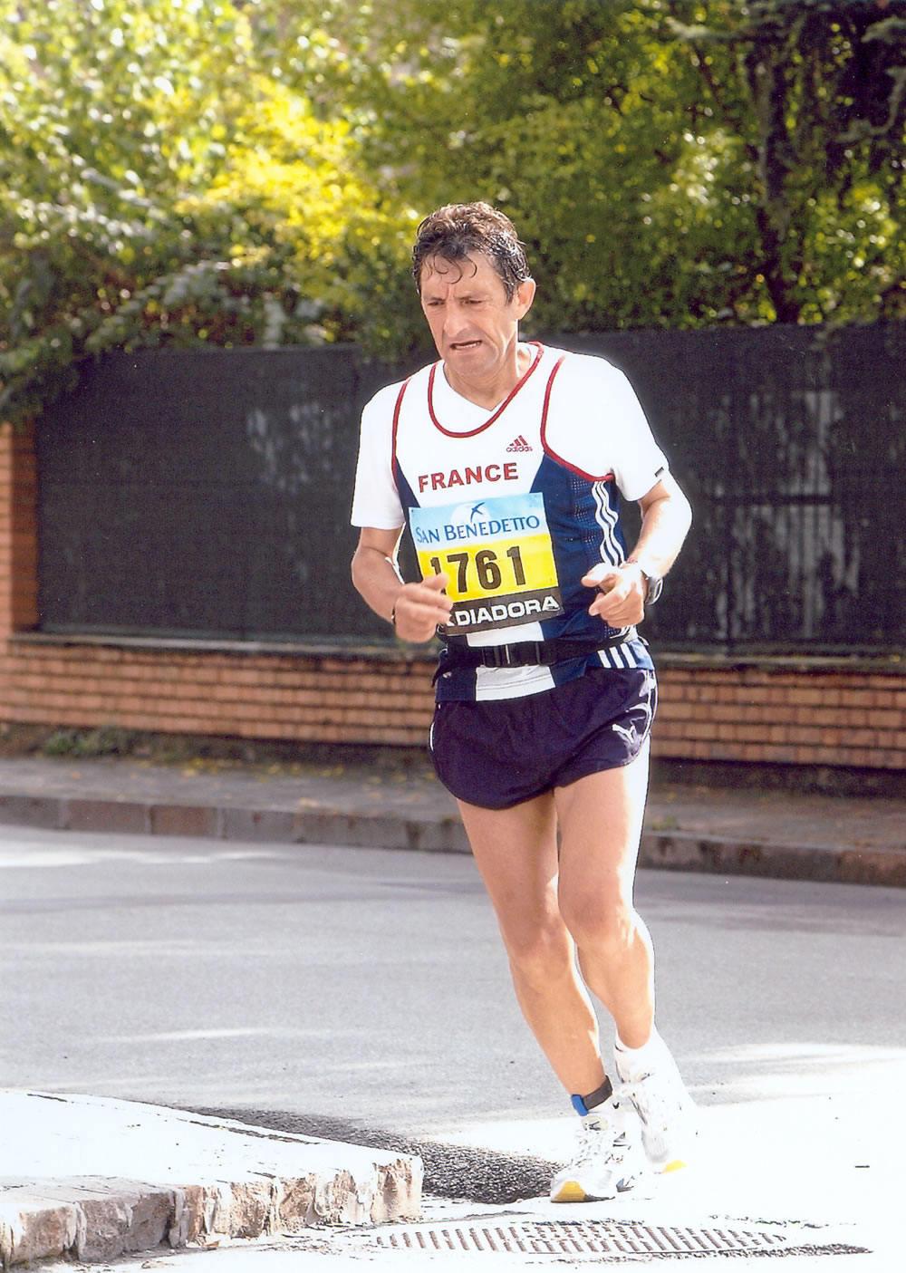 marathon-maranello