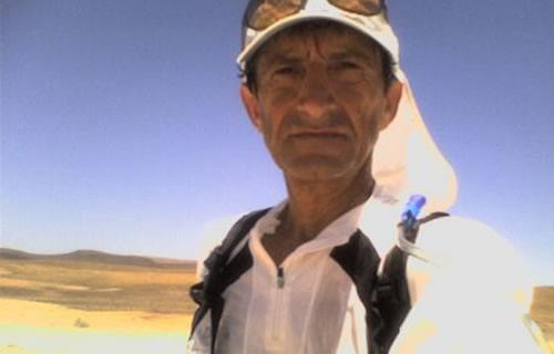 badwater 2007
