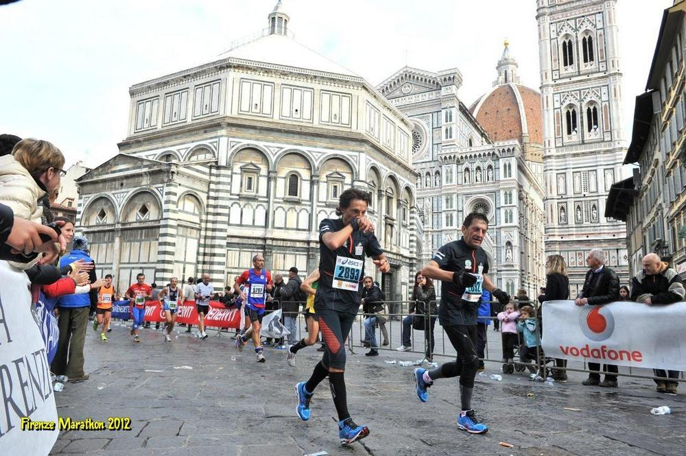 Florence 2012