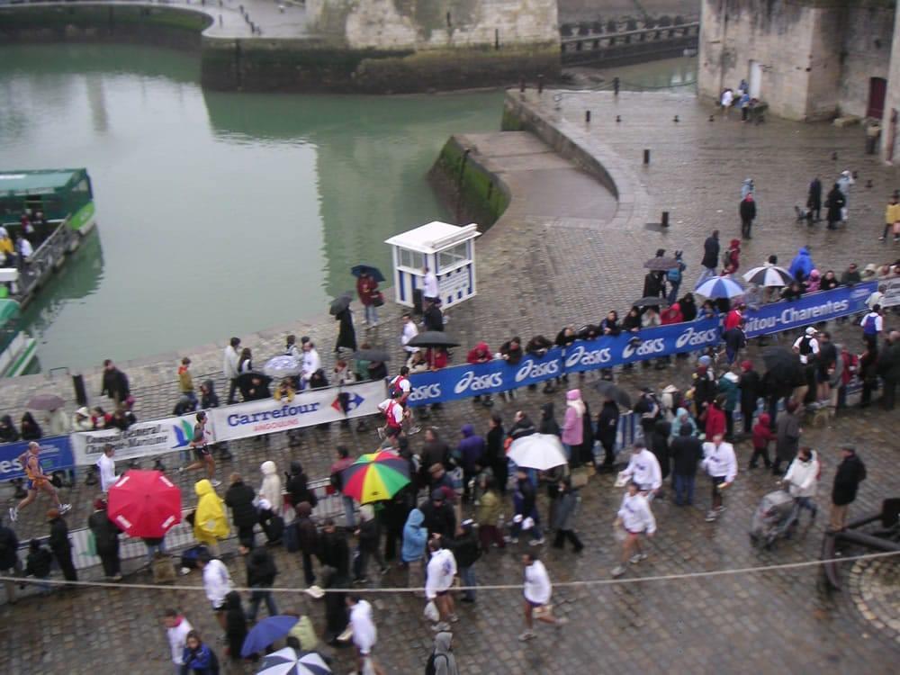 La Rochelle 2004